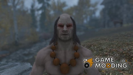 Monk Prayer Beads for TES V Skyrim