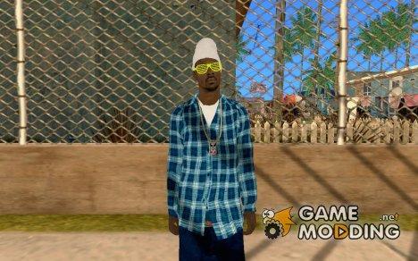 DoubleG6 для GTA San Andreas