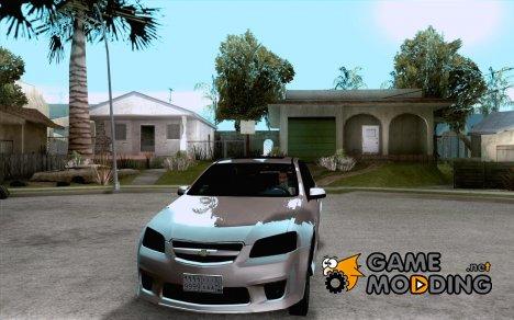 Chevrolet Lumina for GTA San Andreas