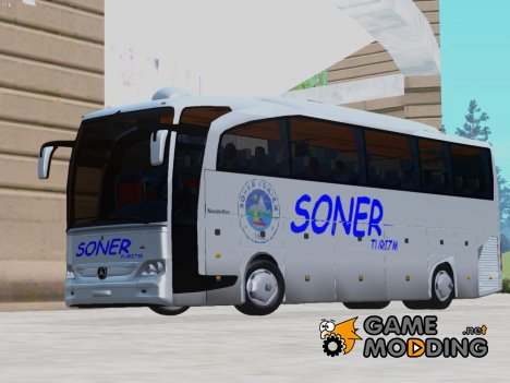 Mercedes-Benz Travego 15 RH Soner Turizm for GTA San Andreas