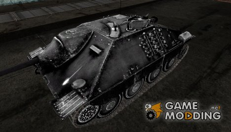 Шкурка для Hetzer for World of Tanks