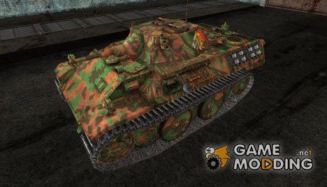 VK1602 Leopard  aiverr для World of Tanks