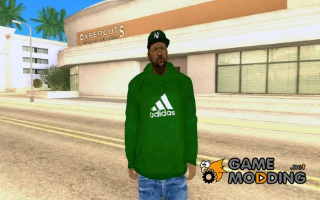 Sweet em HD for GTA San Andreas