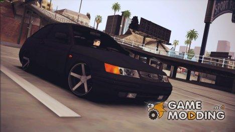 Автозвук ВАЗ 2112 для GTA San Andreas