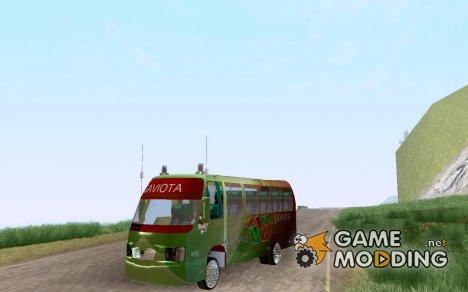 Nissan Npu для GTA San Andreas