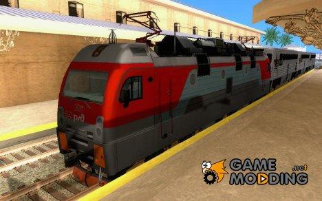 ЭП1М-392 ОАО РЖД for GTA San Andreas