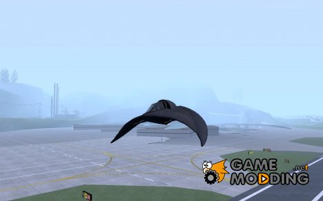 Death Glider for GTA San Andreas