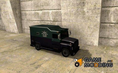 National Guard для GTA San Andreas
