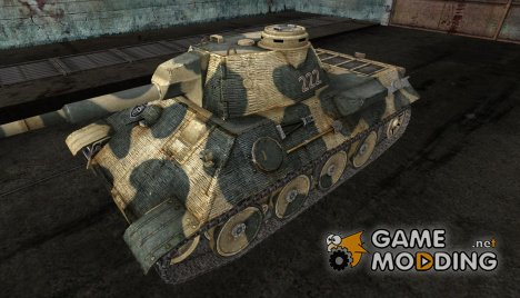 VK3002DB 04 для World of Tanks