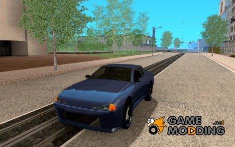 Elegy by KraZ для GTA San Andreas