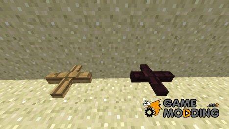 Lattice Mod for Minecraft