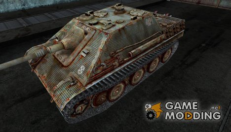 JagdPanther 29 for World of Tanks