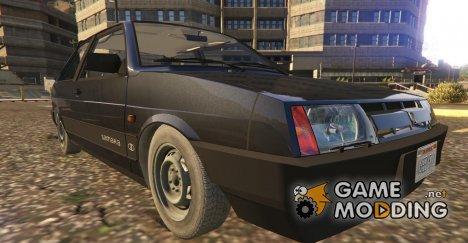 ВАЗ-2108 for GTA 5