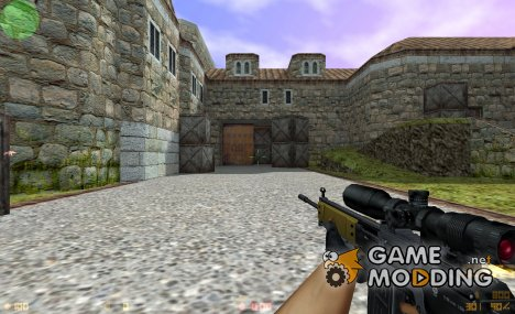Imi galil Scoped for Counter-Strike 1.6