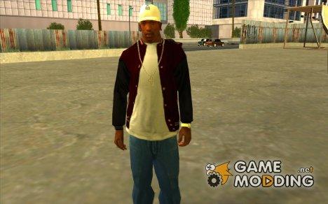 Кепка kappa for GTA San Andreas