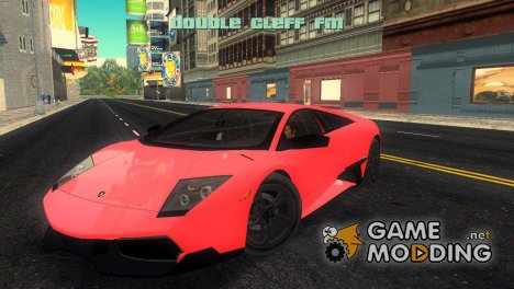 "Lamborghini Murcielago LP670-4 SV ""TT Black Revel"" for GTA 3"