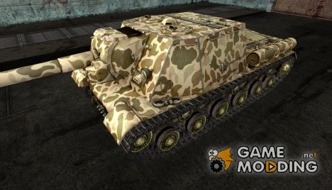 ИСУ-152 04 для World of Tanks