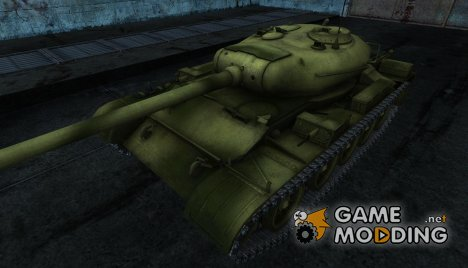T-54 phoenixlord for World of Tanks