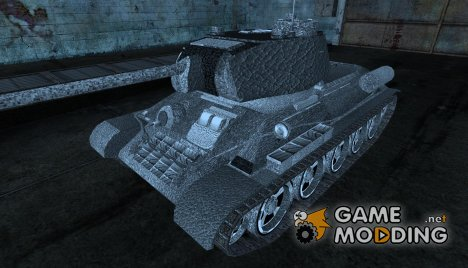 T-34-85 Sasha_nm для World of Tanks