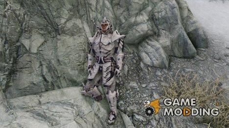 Zoren Armour для TES V Skyrim