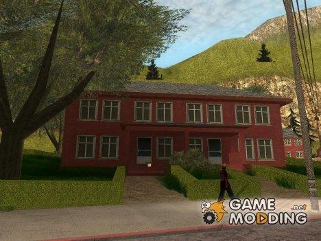 Сохранение в Бейсайде для GTA San Andreas