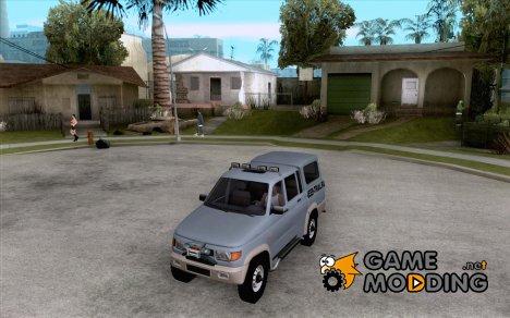 УАЗ Симбир Пикап for GTA San Andreas