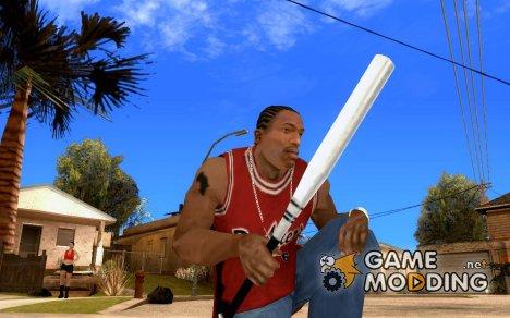 Bonk! для GTA San Andreas