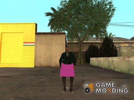 Bfost for GTA San Andreas