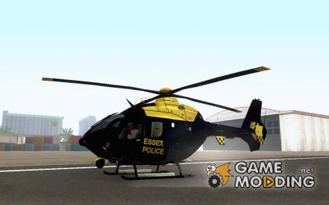 Eurocopter EC-135 Essex для GTA San Andreas
