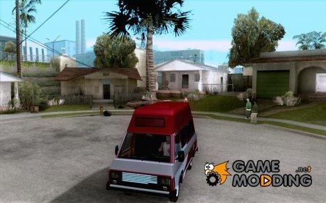 РАФ 22038 Маршрутное такси for GTA San Andreas