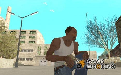 Мария for GTA San Andreas