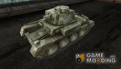 PzKpfw 38 na от Reiuji для World of Tanks