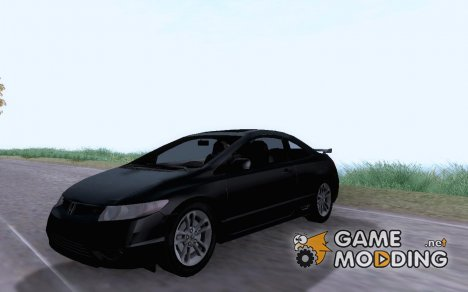 2008 Honda Civic Si for GTA San Andreas