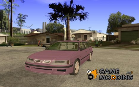 Nissan Primera Traveller P11 for GTA San Andreas