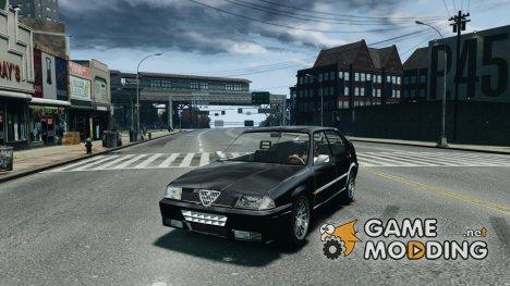 Alfa Romeo 33 для GTA 4