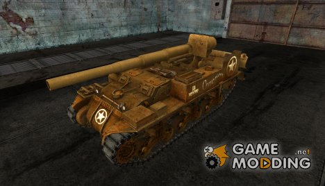 M12 от Cre@tor for World of Tanks
