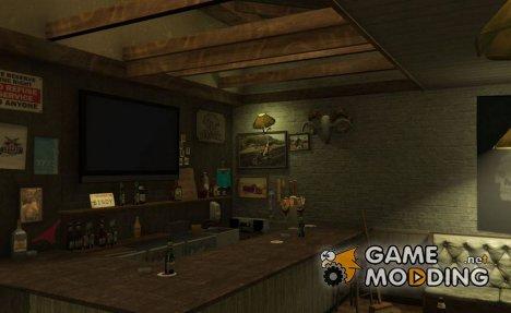 Open All Interiors v5 for GTA 5