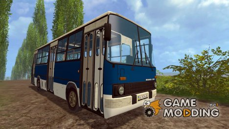 Икарус 260 v1.0 for Farming Simulator 2015