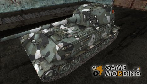 VK4502(P) Ausf B 1 for World of Tanks