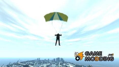 Парашют for GTA 4