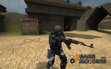 sabats ef heavy v.1 for Counter-Strike Source