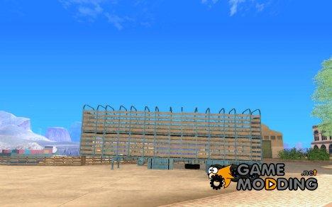Прицеп к Mack RoadTrain for GTA San Andreas