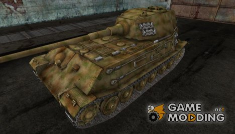 VK4502(P) Ausf B 4 for World of Tanks