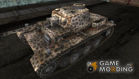 VK3001H 03 для World of Tanks