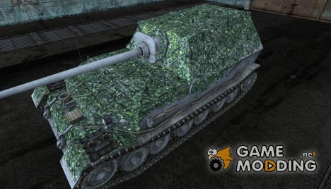 Ferdinand 3 для World of Tanks