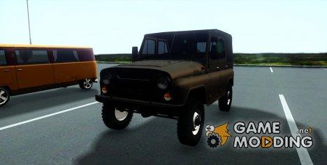 УАЗ 3151 for GTA San Andreas