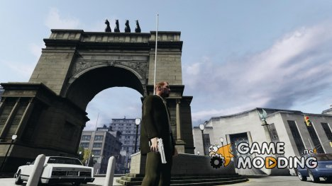 New Eagle for GTA 4