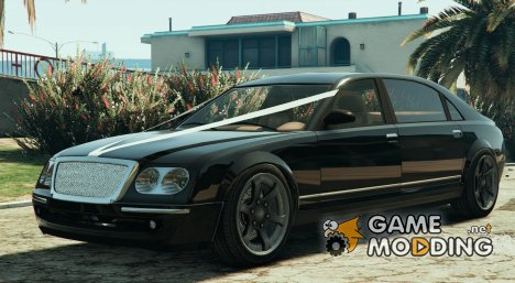 Cognoscenti from GTA 4 v1.2 for GTA 5