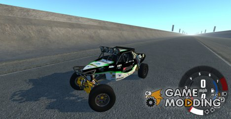 Buggy Jimco for BeamNG.Drive