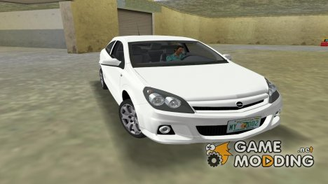 Opel Astra OPC '06 для GTA Vice City